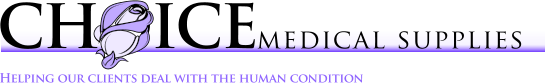 Choice Medical Supplies - Logo