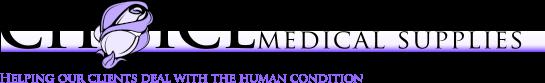 Choice Medical Supplies - Logo